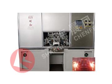 LX-DG1-濾芯(xin)端蓋紅外線焊接機